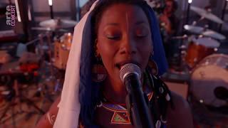 Musikalische Höhenflüge Mit Fatoumata Diawara  ARTE Concert