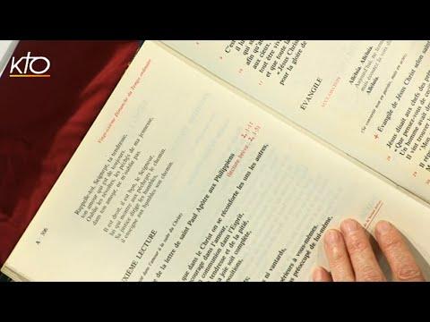 26e dimanche ordinaire A - Psaume