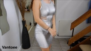 Silver Outfits - Lookbook