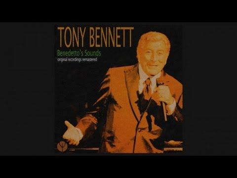 Tony Bennett - Stranger In Paradise (1954)