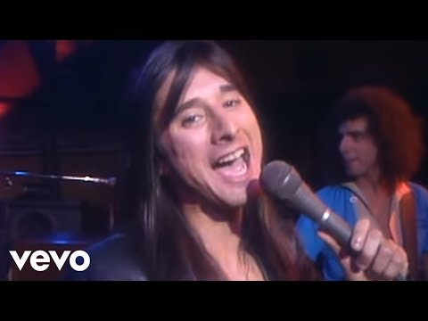 Any Way You Want It (1980) (Song) by Journey