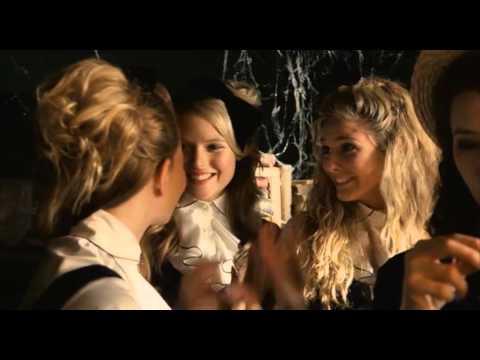 Le ragazze del St Trinian's 2 & La leggenda del tesoro segreto