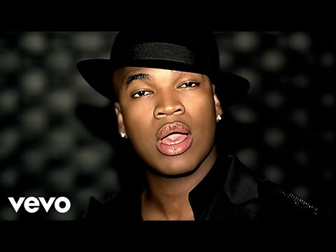 Ne-Yo - Because Of You (Official Music Video)
