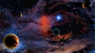 Документальные фильмы про КосмосBBC Вселенная - неразгаданные тайны