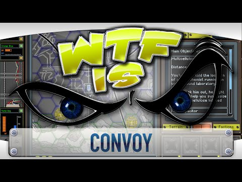 ► WTF Is... - Convoy ? video thumbnail