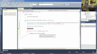 C# - How to populate a ComboBox with data from a DataTable