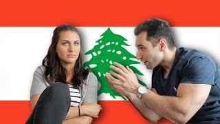 You Know You Are Dating a LEBANESE Man When...