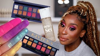 ABH Did WHAT?!! RIVIERA PALETTE Review | Jackie Aina
