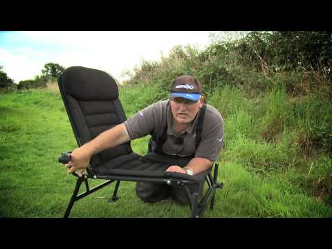 Coarse Match Fishing Tv New Ethos Deluxe Accessory