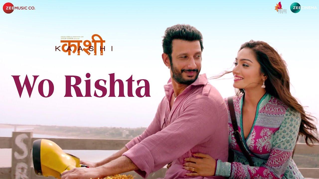 Wo Rishta mp3 Song