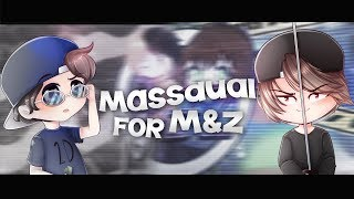 #M&ZmassDual | Наше интро с Night |