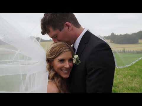 Michael and Sarah Houseal Wedding Day TEASER