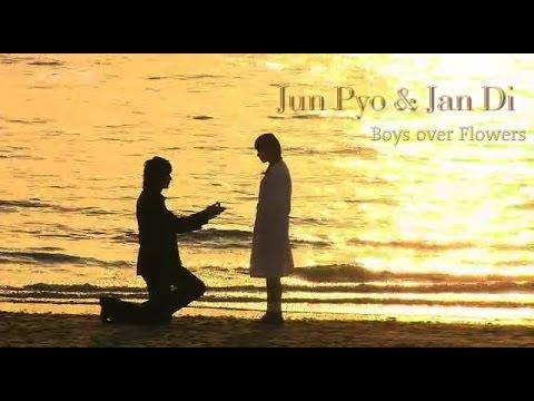 Waiting For You [Jun Pyo & Jan Di]
