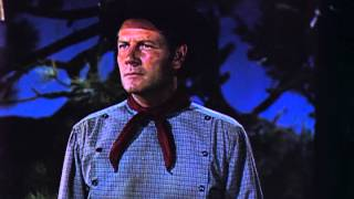 Trailer of The Outriders (1950)