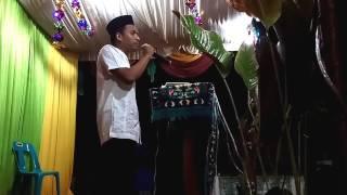Joel KEUDAH  Gempa Pidie Jaya Bak DAKWAH