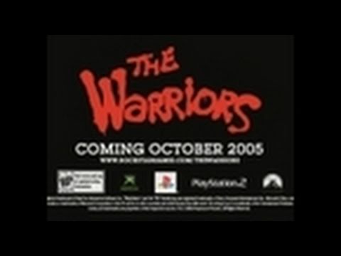 The Warriors PlayStation 2 Trailer - Gameplay Trailer thumbnail