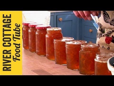 Συνταγή για μαρμελάδα νεράντζι
