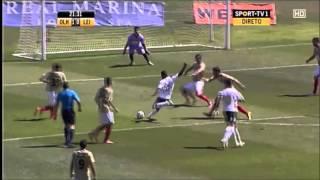 Jorge González Prado- Best Moments