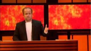 'Blokken' met Ben Crabbé | Tegen De Sterren Op | VTM
