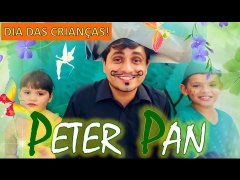 Peter Pan - J.M. Barrie