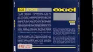 808 State -  Lift - 1991