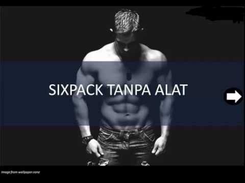 Video Cara Cepat dan Mudah Agar Perut Sixpack