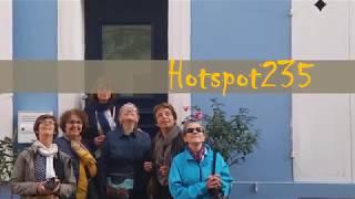Hotspot, le nouveau web-magazine de calisto-235