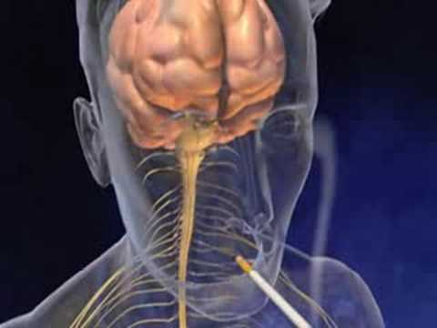 Hagyja abba a dohányzást az orrdugósban