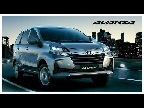 video Avanza Minivan