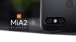 Xiaomi Mi A2 - BUY THE LITE VERSION.