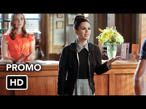 Hart of Dixie 3.19 (Preview)