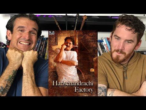 HARISHCHANDRACHI FACTORY | Marathi Film | Trailer REACTION!!