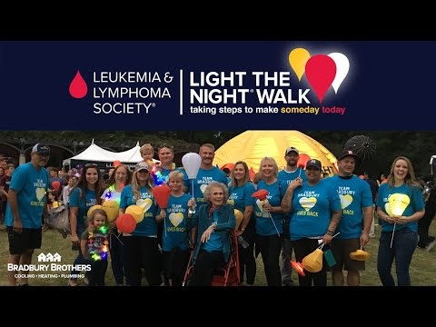 Caring for Our Community - Light the Night Walk