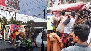 5 Fakta Kecelakaan Maut di Mojosongo Boyolali, Pengantin Baru Meninggal