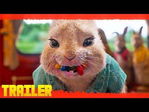Trailer Peter Rabbit 2: A la fuga
