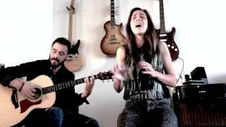 Manuela Paz - When I'm Down (Chris Cornell Tribute)