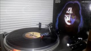 """Ace Frehley """"What's On Your Mind"""" 1st USA Vinyl Edition"""