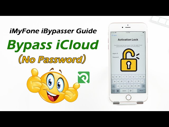 [iBypasser Official Guide] How to Bypass Activation Lock without Password on iOS Versions