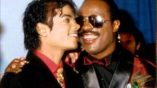 Stevie Wonder Feat Michael Jackson (back vocal) - All I Do 1980