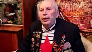Чудесное спасение Бориса Лермана