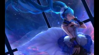 Nightcore__I wanna see you're smile__