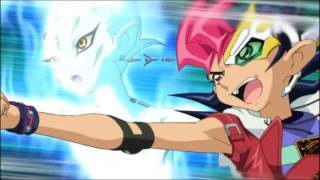 Take a Chance (Yu-Gi-Oh Zexal) Extended