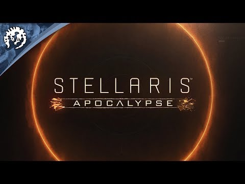 Stellaris: Apocalypse - Expansion Reveal Teaser thumbnail