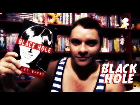 Black hole | #152 Li e curti