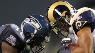 NFL Unnecessary Roughness #2 || Dirty Illegal Hits