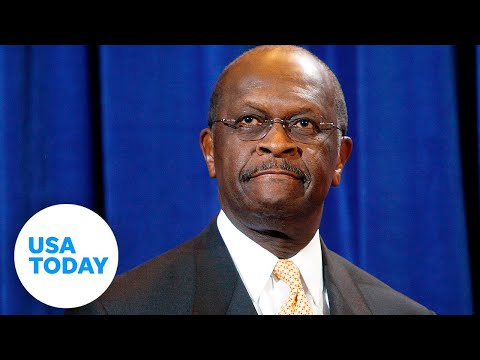 Herman Cain passes away after contracting COVID-19 | USA TODAY