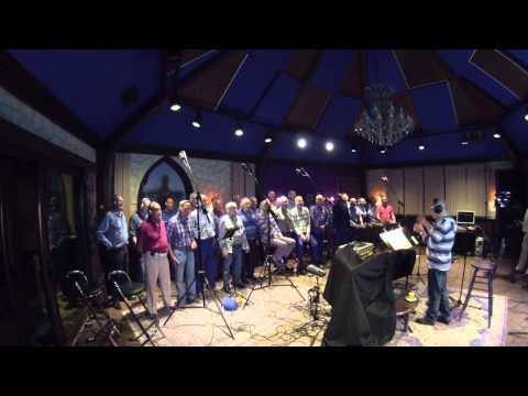 Blauwbaarden, Swifter Smarties en Sweet Sixty zingen bij Lichtjestour
