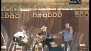 Jimmy's Texas Blues