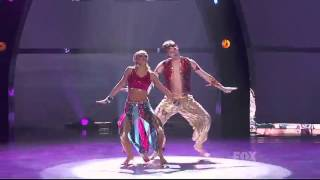 Baawre (Bollywood) - Iveta and Nick