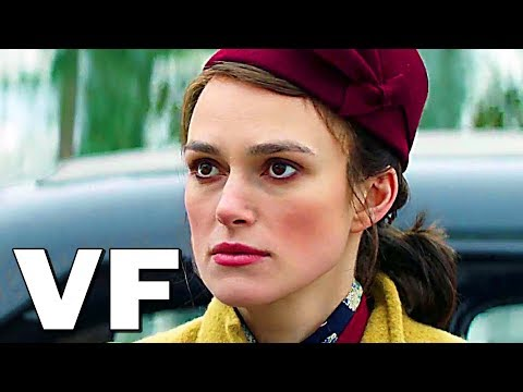 COEURS ENNEMIS Bande Annonce VF (Keira Knightley, 2019)